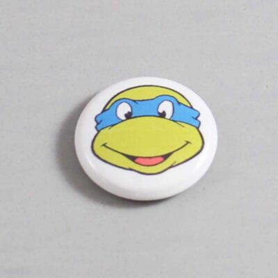 Teenage Mutant Ninja Turtles Button 05