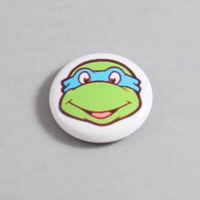 Teenage Mutant Ninja Turtles Button 06