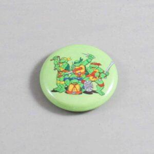 Teenage Mutant Ninja Turtles Button 10