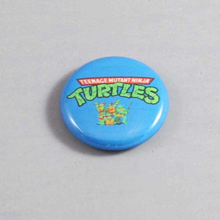 Teenage Mutant Ninja Turtles Button 13