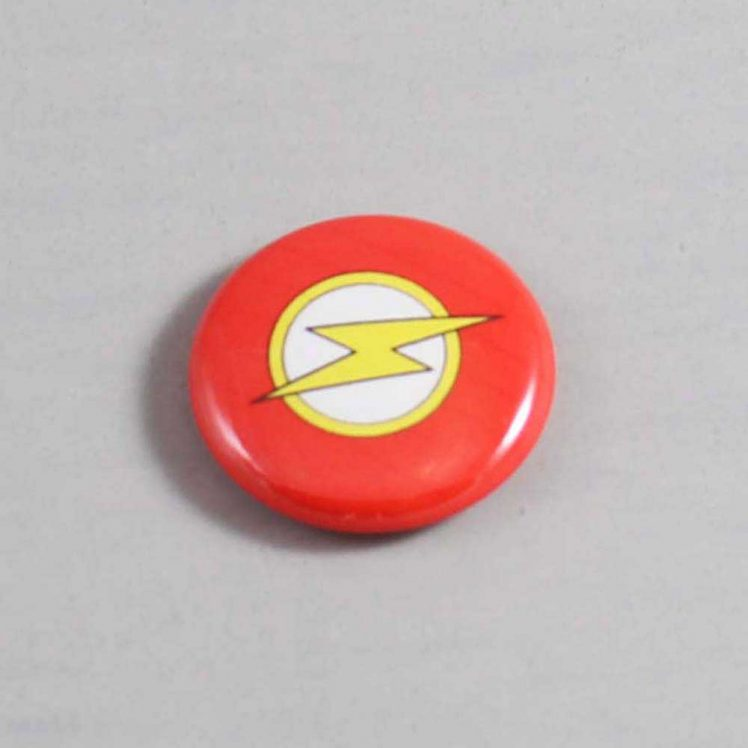 The Flash Button 01