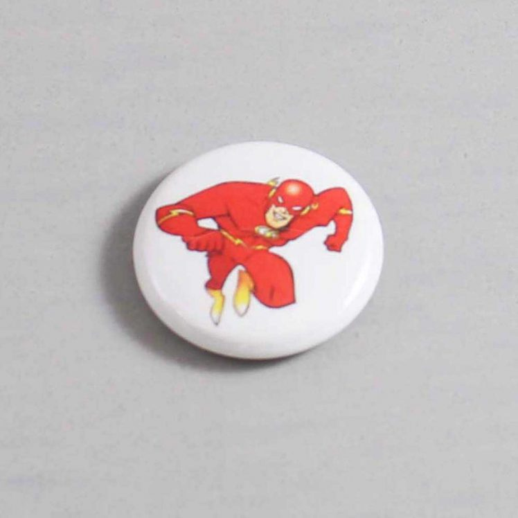 The Flash Button 08