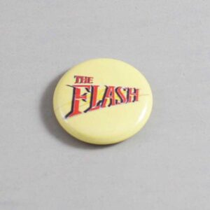 The Flash Button 12