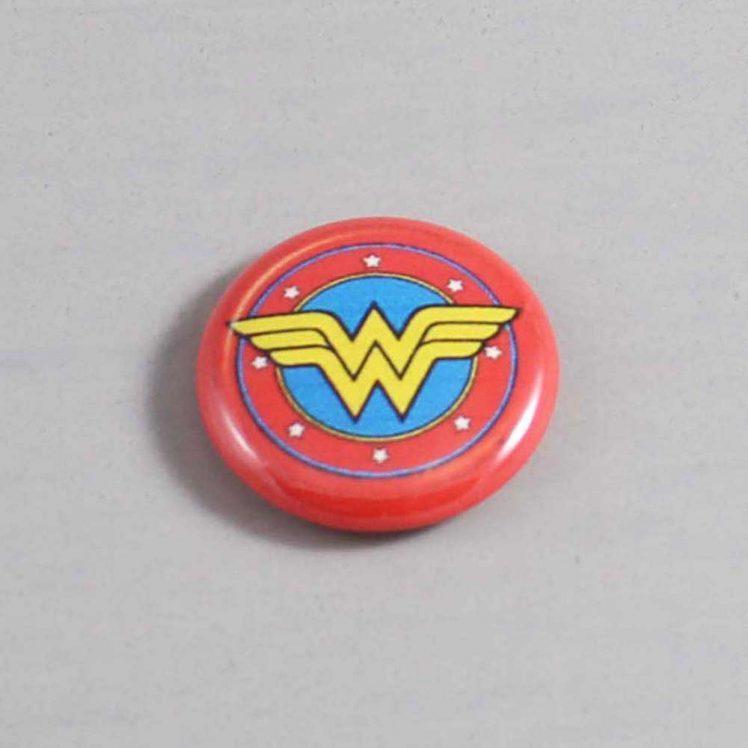 Wonder Woman Button 01