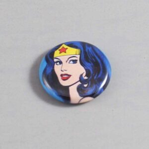 Wonder Woman Button 03