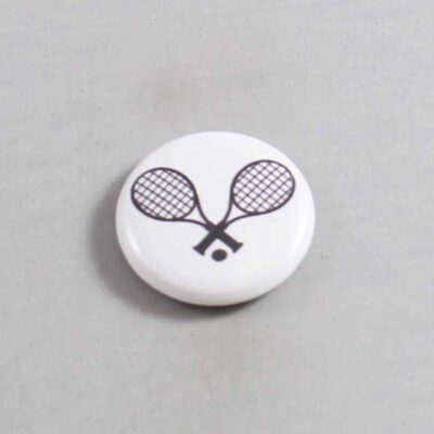 Tennis Button 02