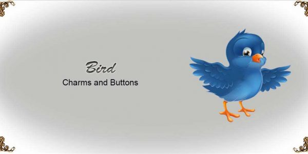 Charms-and-Buttons-Bird