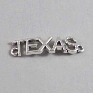 Texas Longhorns  Wedding Garter / University / Team / Collegiate / College / NCAA - Charm-209 / Wedding Garters / Bridal Garter / Prom Garter / Linda Joyce Couture