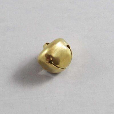 Christmas Wedding Garter / Jiggle Bell / Gold / Holiday - Charm 376 / Wedding Garters / Bridal Garter / Prom Garter / Linda Joyce Couture